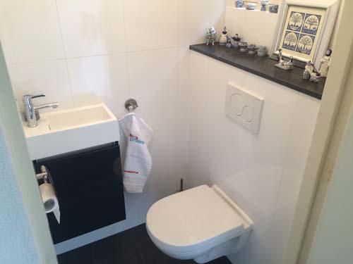 Toilet Renovatie Kosten : Toilet renovatie castricum de kamer van badhandel