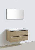 De kamer van badhandel badmeubel trend - Kleur wc trend ...