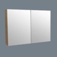 Spiegelkasten 90 - 100 cm