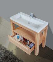 De kamer van badhandel badmeubel robusta trend 60cm - Kleur wc trend ...
